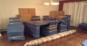 شركة نقل اثاث من الرياض إلى أبها