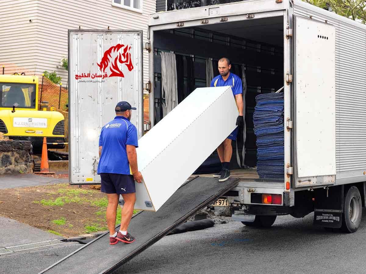 شركة نقل أثاث بالقطيف