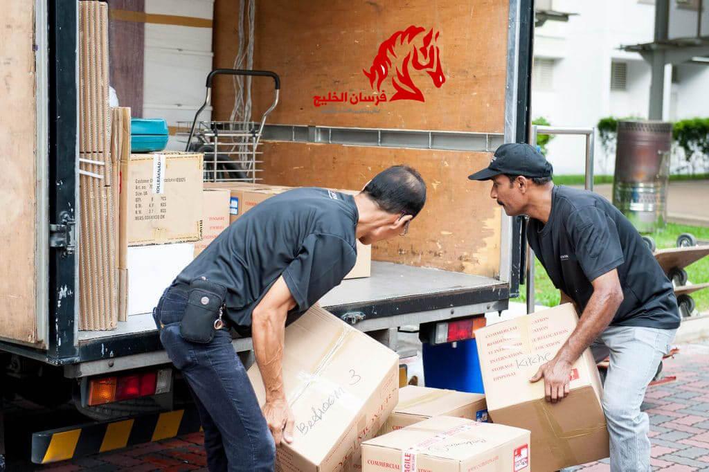 شركة نقل أثاث من الرياض إلى الخرج