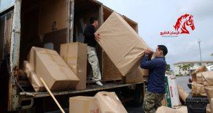 شركة نقل أثاث من الرياض إلى أبها