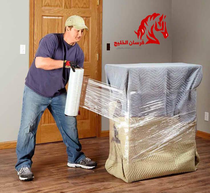شركة نقل أثاث من الرياض إلى جدة